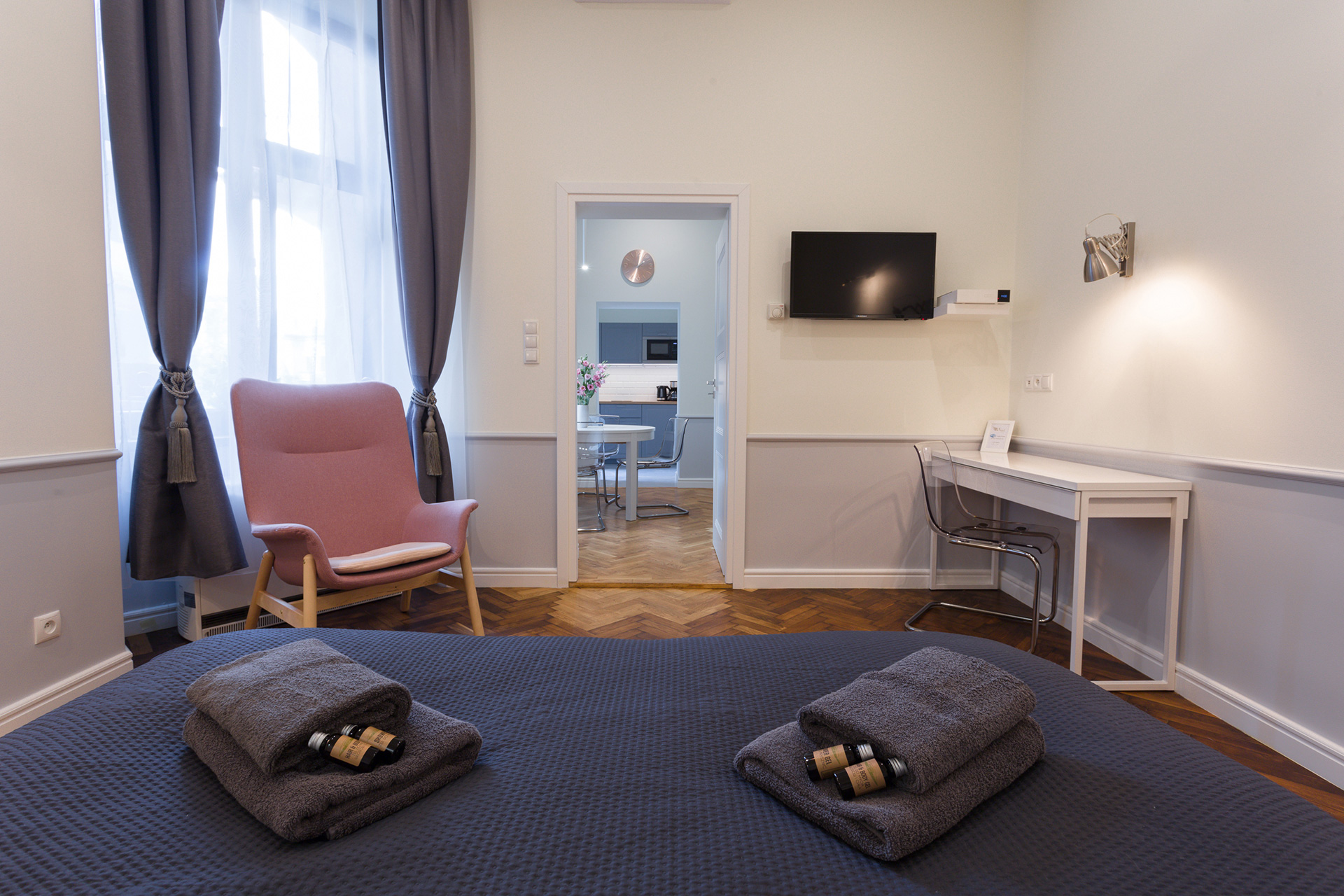 Apartament 4 os Angel House Aparthotel