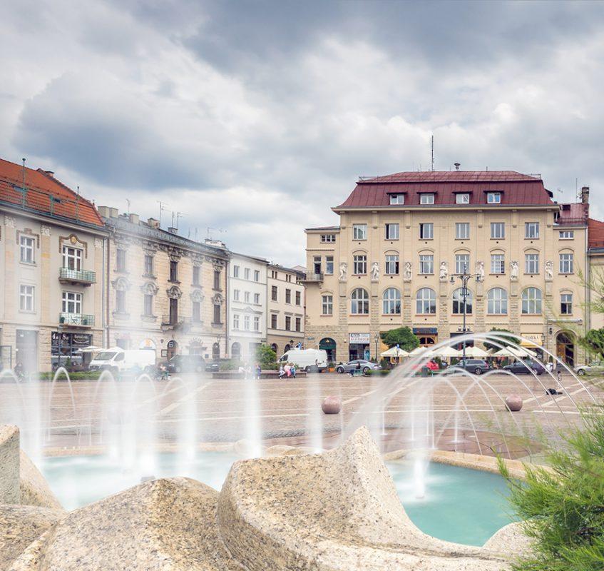 Angel House poznaj nasze apartamenty w Krakowie
